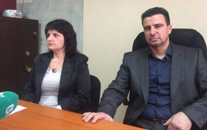 Шефът на антимафиотите в Стара Загора ходатайствал за дилър на хероин