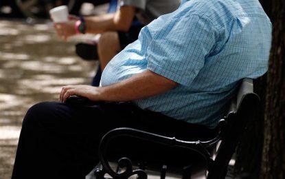 Дебелите мислят бавно – и трудно