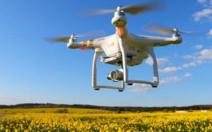 Европейските фермери вече гледат към дигиталната ера