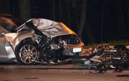 Бизнесмен получи 2 години условно за убит моторист