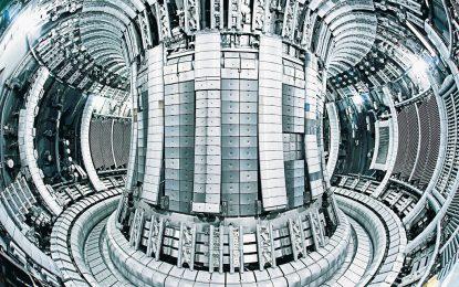 Американци счупиха рекорда за термоядрен синтез