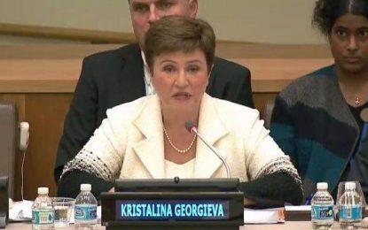 Русия държи жена от Източна Европа да оглави ООН, САЩ мълчат