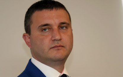 Горанов обеща да не допуска популизъм в новия бюджет