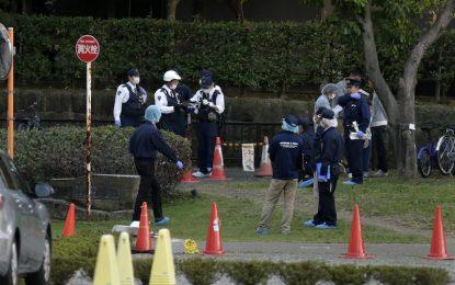 72-годишен пенсионер е атентаторът от парка в Япония