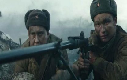 Путин рекламира съветски мит за битката за Москва