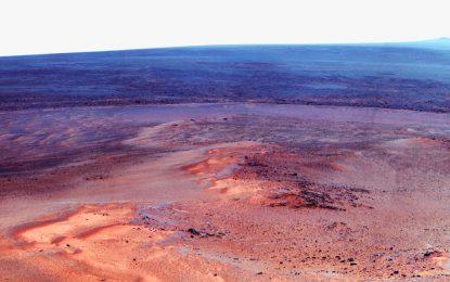 Реактори от разтопени соли могат да захранят Земята и дори Марс