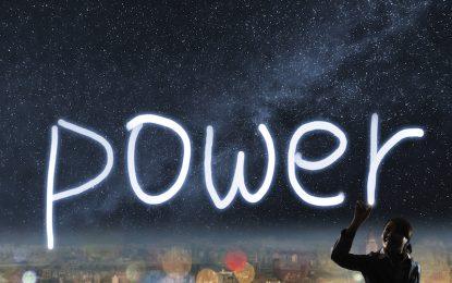 С властта падат задръжките