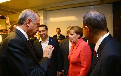 Турски дипломати търсят убежище в Германия