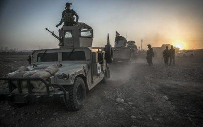 """""""Ислямска държава"""" няма да даде Мосул без бой"""