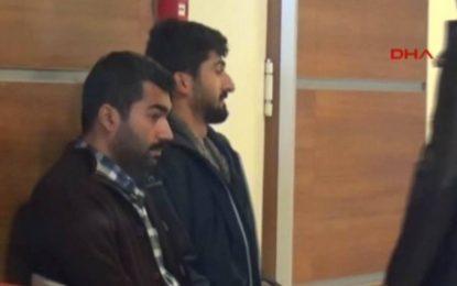 Депортираните турски граждани мистериозно се увеличиха с още трима