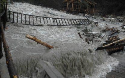 Бедственото положение в Банско се отменя днес