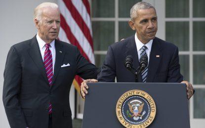 Обама покани Тръмп в Белия дом, въпреки различията им