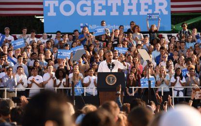 Обама нахока ФБР, че разследва инсинуации