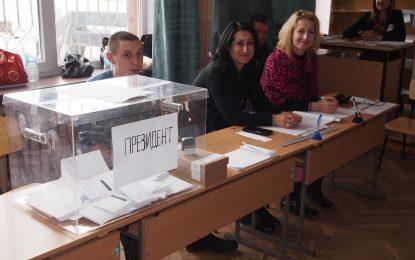 ЦИК разкритикува публикуването на резултати преди края на изборния ден