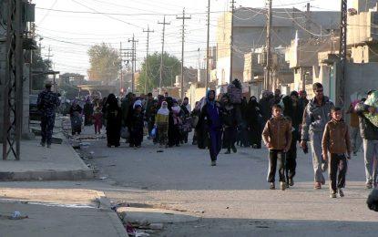 """""""Ислямска държава"""" посреща армията на Ирак с деца-самоубийци"""