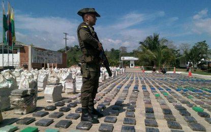 Колумбийските картели доставят кокаин с дронове