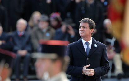 Франция може да удължи извънредното положение