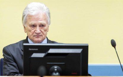 Югославски генерал на съд за шпионаж в полза на САЩ