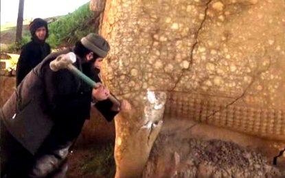 """Ирак освободи Нимруд от """"Ислямска държава"""""""