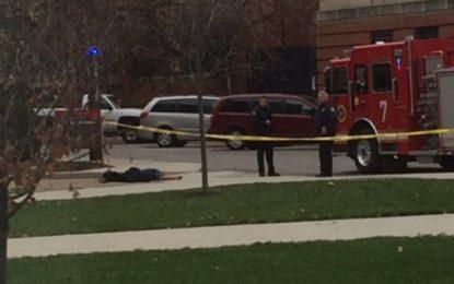 Въоръжени нападетели раниха девет души в американски университет