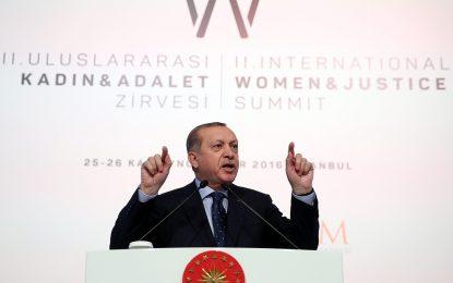 Москва търси обяснение от Анкара за думи на Ердоган