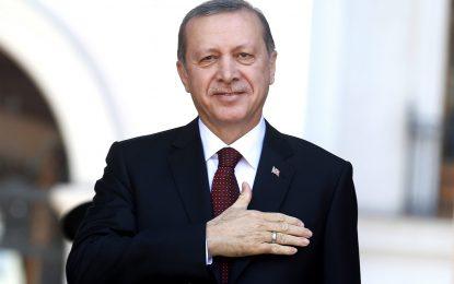 Ердоган се кани да владее Турция до 2029 г.