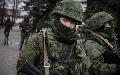 Финландия се бои, че Москва й купува имотите за зелени човечета