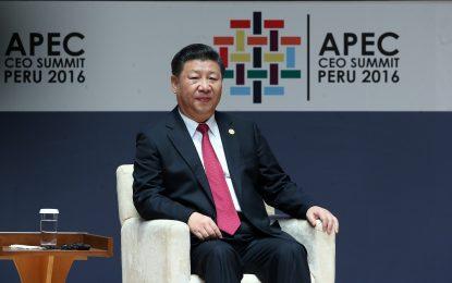 Китай остана най-големият защитник на глобализацията