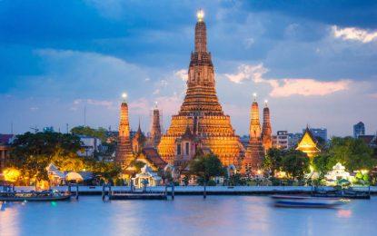 Тайланд пусна безплатни визи за България и още 18 страни