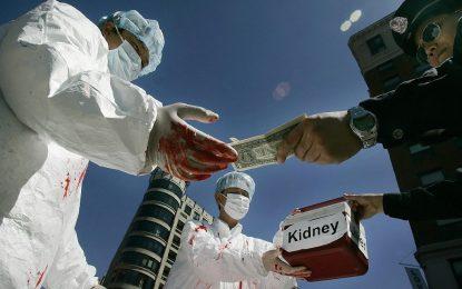 Букурещ разследва болници за трафик на органи