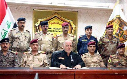 Ирак напомни на Турция, че не иска армията ѝ на своя земя