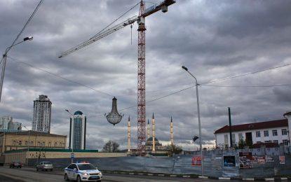 Канадци обещават китайски инвестиции в Чечня