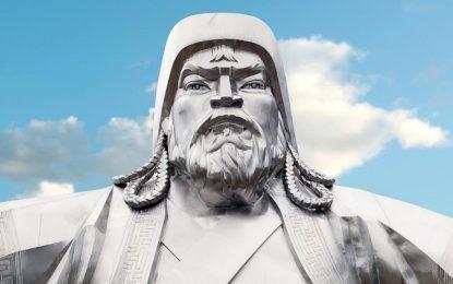 Чингис хан – героят на религиозните свободи