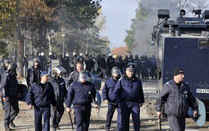 Награди за полицаи, потушавали бунта в Харманли