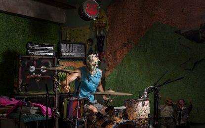 Зад кулисите с най-добрите барабанисти в света