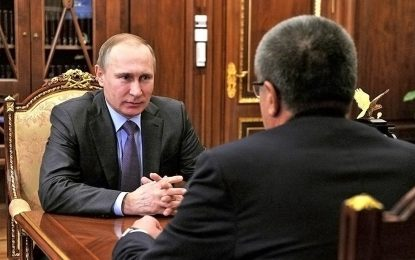 В Русия се чакат нови обвинени по делото на Улюкаев