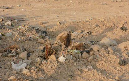 Иракската армия откри масов гроб с близо 100 обезглавени край Мосул