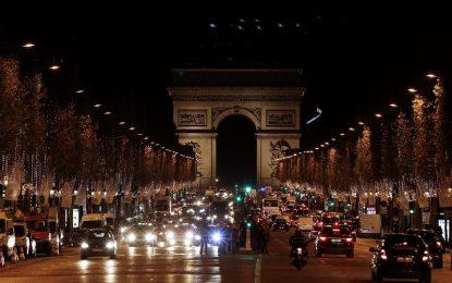 Арабки останаха без бижута за €5 милиона след обир край Париж
