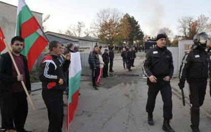 Борисов обеща екстрадиция на афганистанци от Харманли