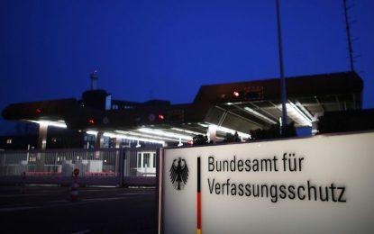 Германия арестува свой разузнавач за ислямизъм и теч на информация