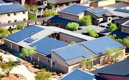 Tesla захранва цял остров с енергия от слънцето