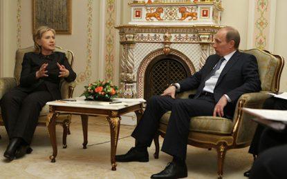 САЩ: Русия може да посее съмнения след президентския вот