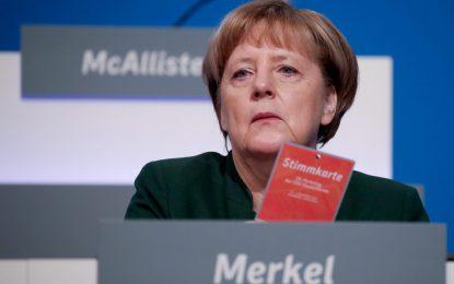 Партията на Меркел иска по-строги правила за двойно гражданство