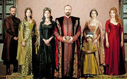 Турция планира $2 милиарда от износ на сериали