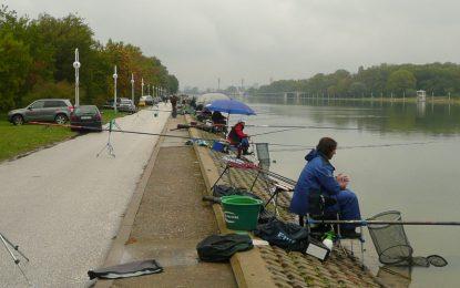Пловдив пуска рибари с билет на Гребния канал