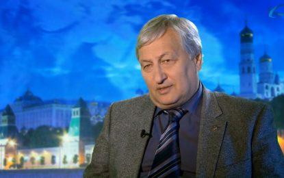 Решетников пак мъти водата на българската левица