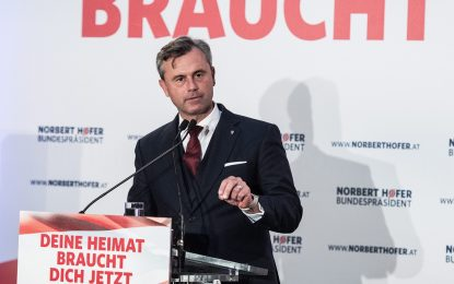 Европейските популисти очакват победи в Австрия и Италия