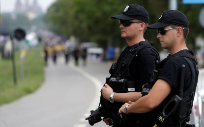 "Полски ""динковци"" пребиха българи, взели ги за бежанци"