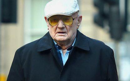 101-годишен педофил беше осъден във Великобритания