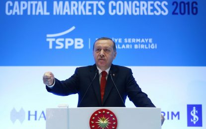Турция ще търгува с Русия, Китай и Иран с техните валути
